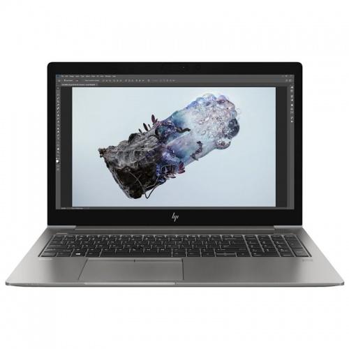 """HP ZBook 15u G6 15.6"""" UHD 4K, Intel Core i7-8565U 1.80 GHz"""