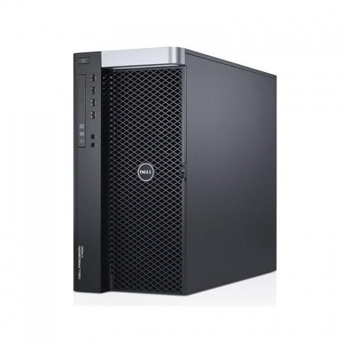 Workstation DELL Precision T7610, 2 x Intel DECA Core Xeon E5-2690 v2 3.0GHz