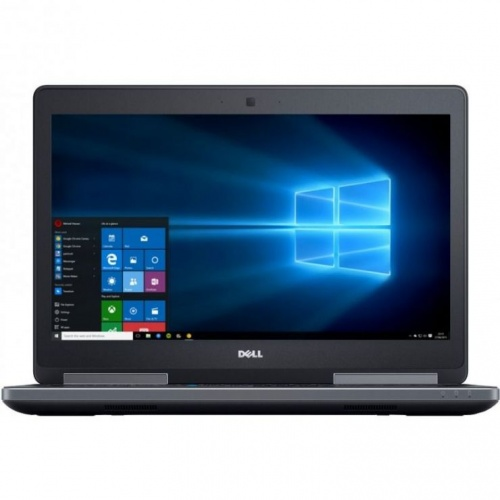 """DELL Precision 7510 15.6"""" FHD, Intel Xeon QUAD Core E3-1505 V5 2.80GHz"""