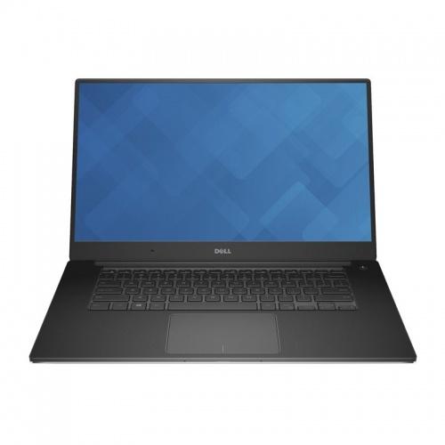 """DELL Precision 5520 15.6"""" FHD, Intel Core i7-7820HQ 2.90 GHz, 16GB DDR4, 512GB SSD"""