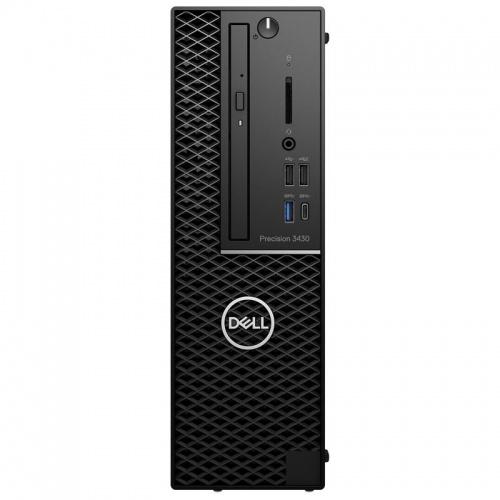 Workstation DELL Precision T3430 SFF, Intel Core i5-8500 3.0 GHz