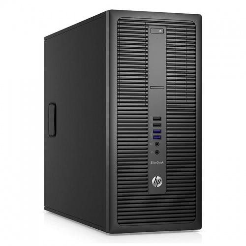 Calculator HP EliteDesk 800 G2 MT, Intel Core i5-6400 2.70GHz, 8GB DDR4, 256GB SSD