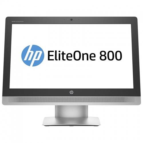 "ALL in ONE HP EliteOne 800 G2, Display 23"" FHD, Intel Core i5-6500T 2.50GHz, 8GB DDR4, 256GB SSD"