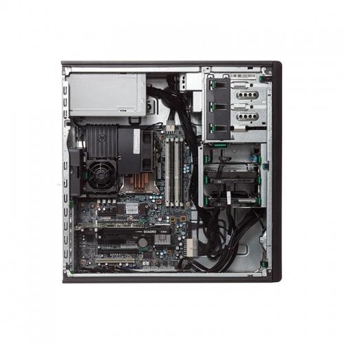 Workstation HP Z420 Intel HEXA Core Xeon E5-1650 v2 3.50Ghz, 64GB DDR3 ECC