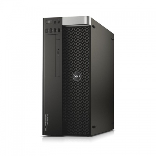Workstation DELL Precision T5810, Intel OCTA Core Xeon E5-1660 v4 3.20 GHz
