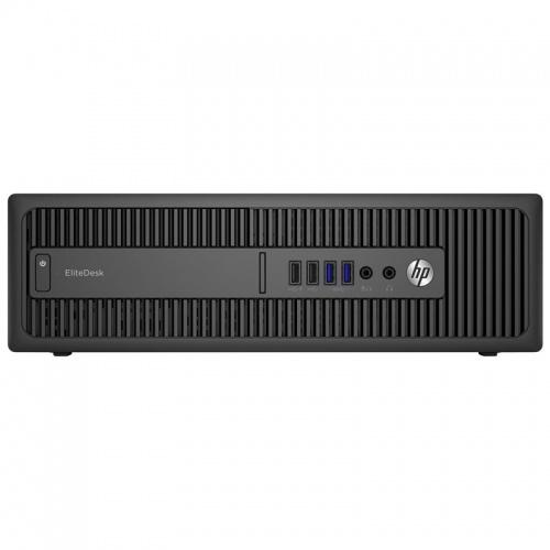 Calculator HP EliteDesk 800 G1 SFF, Intel Core i5-4570 3.20 GHz
