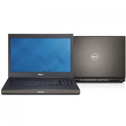 """DELL Precision M4800 15.6"""" FHD, Intel Core i7-4810MQ 2.80 GHz"""