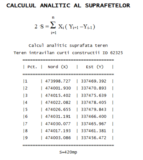 calculul analitic al suprafetelor topocom topograph.PNG
