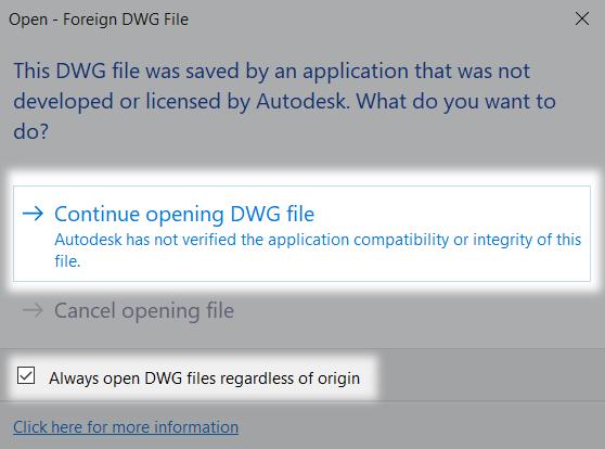 open foreign dwg file bricscad TOPOCOM 1.png