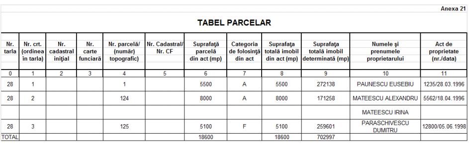exemplu tabel parcelar topograph topocom.PNG