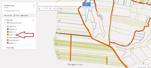 POLILINII 2D in google earth cu Topograph TOPOCOM 1.png