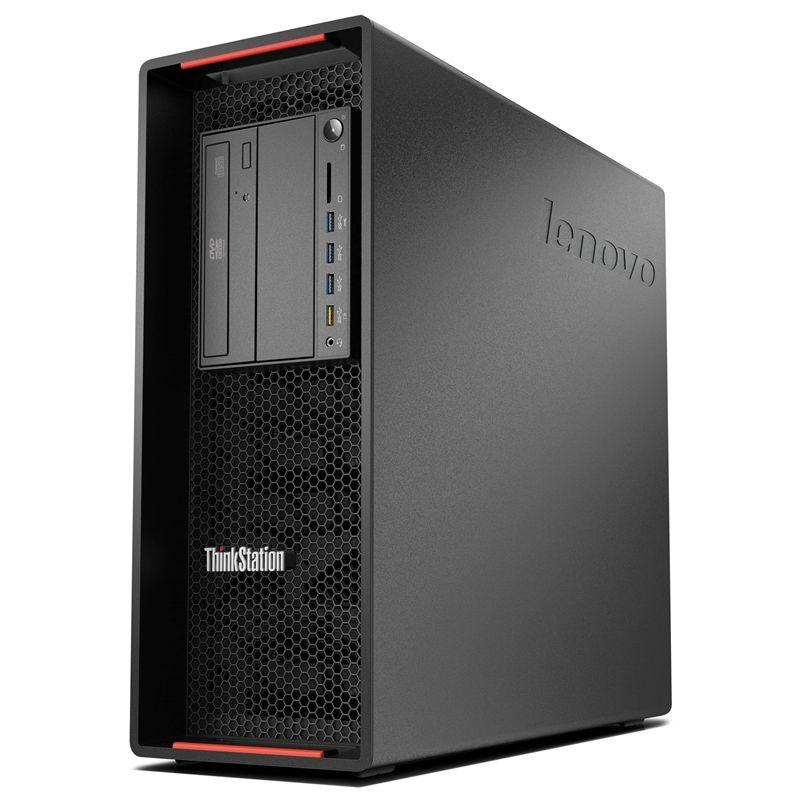 Workstation LENOVO ThinkStation P500, Intel DECA Core Xeon E5-2660 v3 2.60 GHz