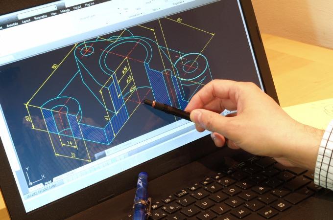 lucrul in bricscad topocom CAD.jpg