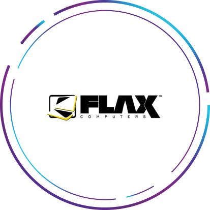 FLAX COMPUTERS
