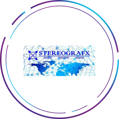 STEREOGRAFX