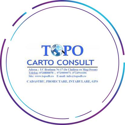 TOPO CARTO CONSULT