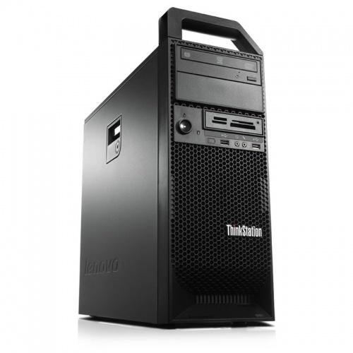 Workstation LENOVO ThinkStation S30, Intel QUAD Core Xeon E5-1620 3.20Ghz