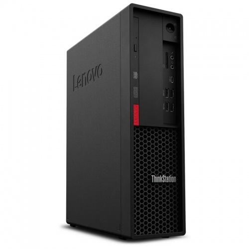 Workstation LENOVO ThinkStation P330 Gen2 SFF, Intel Core i7-9700 3.0GHz
