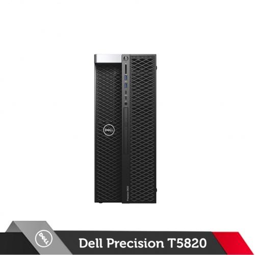 DELL Precision T7820 Workstation, 2 CPU x Intel 22-Core Xeon GOLD 6152, 192GB DDR4 ECC, 2 X 2TB SSD, 2 X 4 TB HDD SATA, VGA QUADRO P6000 24GB