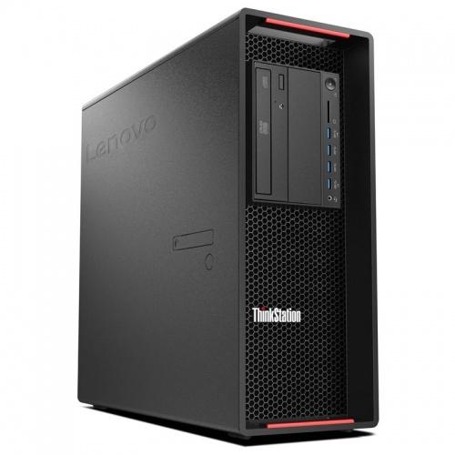 LENOVO ThinkStation P510, Intel 12-Core Xeon E5-2673 v3 2.40 GHz, 16GB DDR4 ECC, 512GB SSD, nVidia Quadro NVS 510