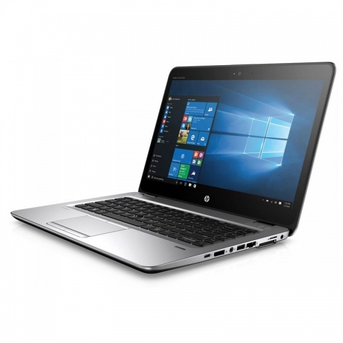 "HP Elitebook 840 G4 14"" FHD, Intel Core i5-7200U 2.50GHz"
