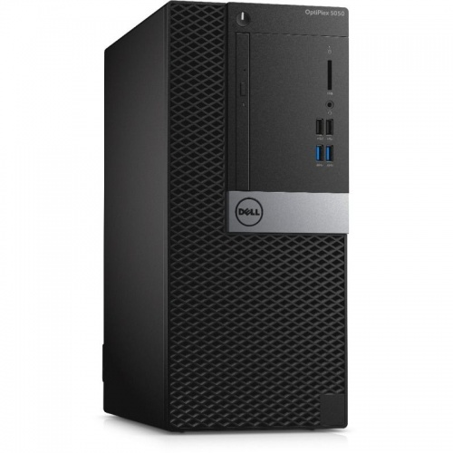 DELL OptiPlex 5050 MT, Intel Core i7-7700 3.60 GHz