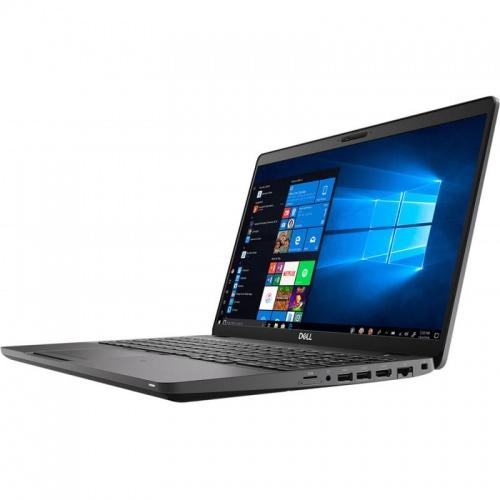 "DELL Latitude 5500 15.6"" FHD, Intel Core i5-8265U 1.60 GHz, 16GB DDR4, 512GB SSD"