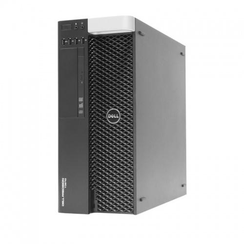 DELL Precision T3610 Workstation, Intel DECA Core Xeon E5-2660 v2 2.20 GHz