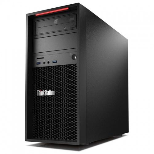 Workstation LENOVO ThinkStation P320, Intel Core i7-7700K 4.20 GHz, 32GB DDR4
