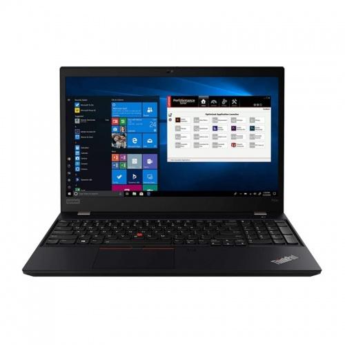 "LENOVO ThinkPad P53 15.6"" FHD, Intel Core i7-9750H 2.60 GHz"