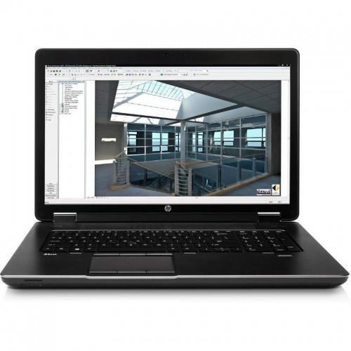 "HP ZBook 17 G2 17.3"" FHD, Intel Core i7-4910MQ 2.90GHz, 16GB DDR3, 256GB SSD"