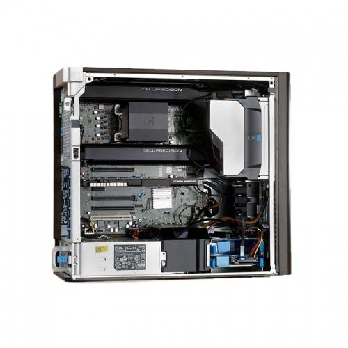 DELL Precision T3610 Workstation, Intel QUAD Core Xeon E5-1607 v2 3.0 GHz