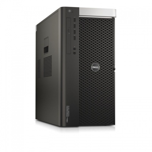 Workstation DELL Precision T7910, 2 x Intel 12-Core Xeon E5-2690 v3 2.60GHz, 64GB DDR4 ECC