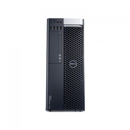 Workstation DELL Precision T3600, Intel QUAD Core Xeon E5-1620 3.60 GHz