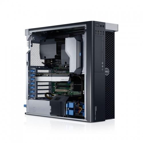 DELL Precision T5610 Workstation, 2 x Intel OCTA Core Xeon E5-2667 v2 3.30 GHz
