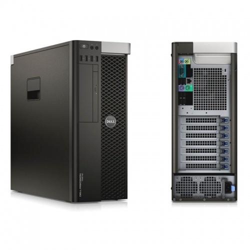 Workstation DELL Precision T7810, 2 x Intel 12-Core Xeon E5-2690 v3 2.60GHz