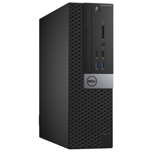 Calculator DELL OptiPlex 5040 SFF, Intel Core i5-6500 3.20 GHz